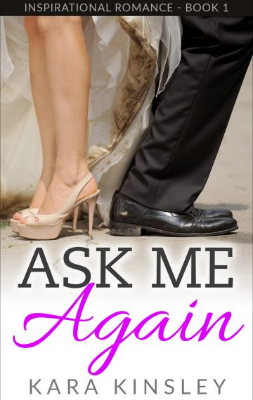 Ask Me Again – Book 1