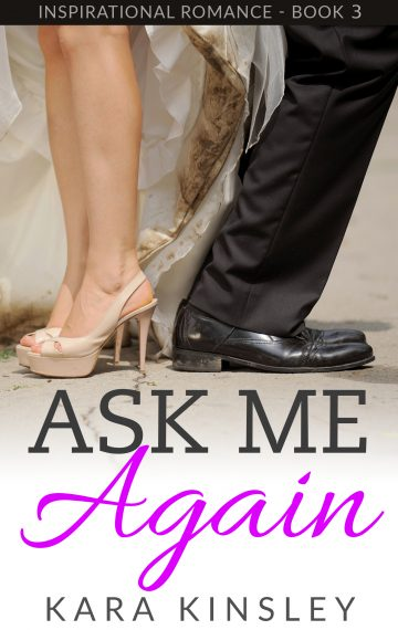 Ask Me Again – Book 3