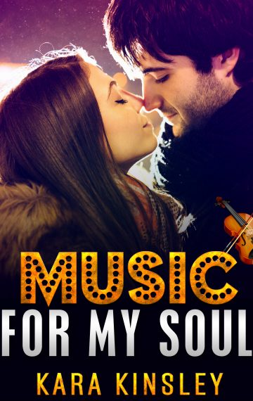 Music for My Soul – An Inspirational Romance