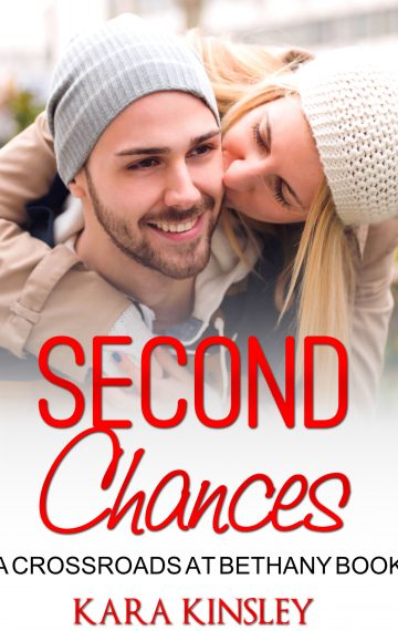 Second Chances – An Inspirational Romance