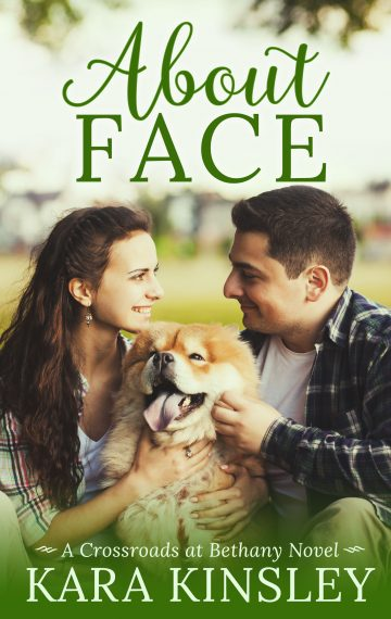 About Face – An Inspirational Romance