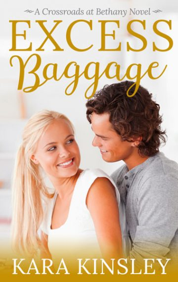 Excess Baggage – An Inspirational Romance