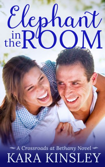 Elephant in the Room – An Inspirational Romance