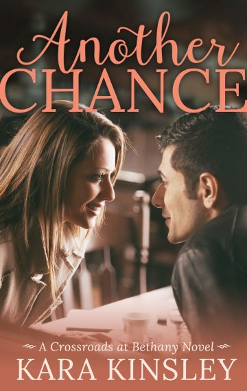 Another Chance – An Inspirational Romance