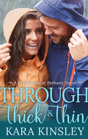 Through Thick & Thin – An Inspirational Romance