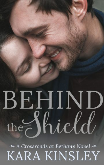 Behind the Shield – An Inpirational Romance
